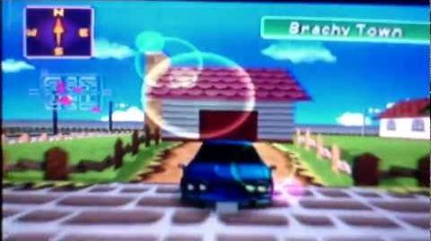 ChoroQ (PS2) Walkthrough Part 2- Battle of the Cats-0