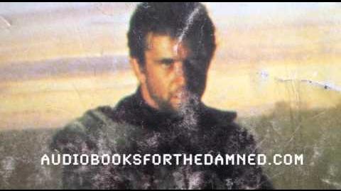 Mad Max 2 novelization (unabridged audiobook)