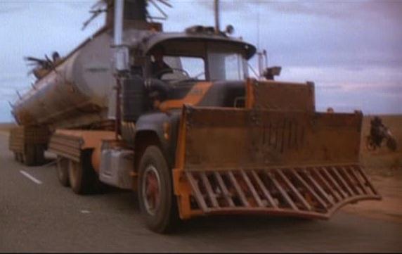 Mack R 600 Coolpower The Mad Max Wiki Fandom Powered