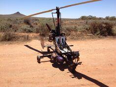 Gyrocopter 2015 2