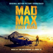 Fury road soundtrack