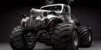 "Dodge Fargo 1940 ""BigFoot"""