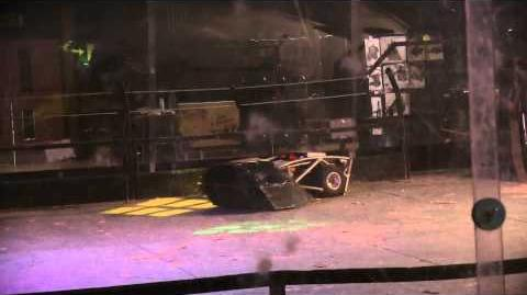 The 2014 UK HW Championships - Grand Final Eruption vs Beast