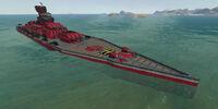 HMS Ragnarök