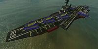 Pilkington Navy