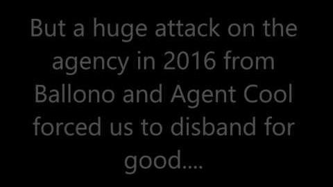 Robber Penguin Agency Revival 2017
