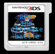RPATUB 3DS Cartridge