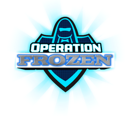 Operation frozen
