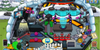 RPA Puffle Training Room