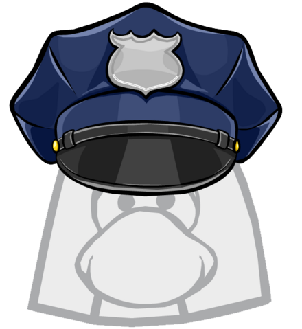 File:Cop Cap clothing icon ID 1421 updated.png