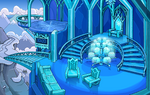 Frozen Party Party1