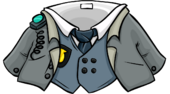 EPF Suit clothing icon ID 4222