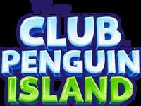 Club Penguin Island Logo
