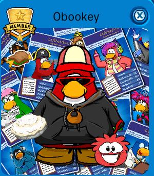 Obookey