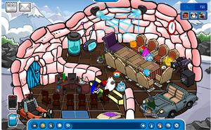 Updated HQ