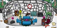 Agent Titanium's Meeting Standard