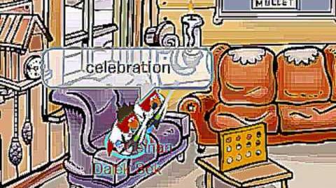 Celebration! - CPMV