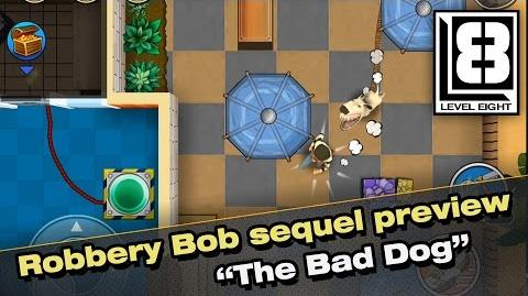 """Robbery Bob sequel preview - """"The Bad Dog""""-1426507904"""