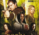 Robin Hood: The Complete Third Series