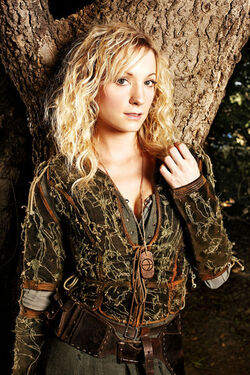 Joanne Froggatt Robin Hood Kate of Locksley | Rob...