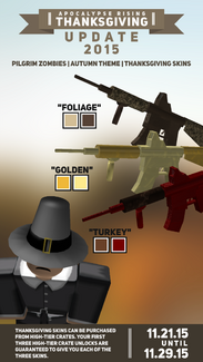 The Skins From Gusmanak's Twitter