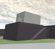 Prisontower