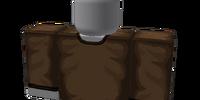 Brown Civilian Shirt