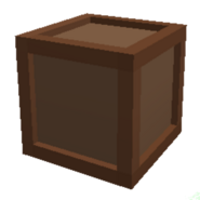 Small Crate