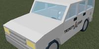 Trinity SUV