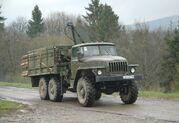 Ural-4320 1 Zakarpattya