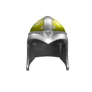 Shining Helm