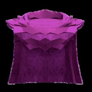 Large Pink Cloak