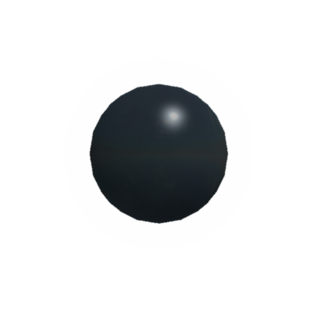 Magic Cannonball