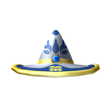 File:BlueWizardHat.png