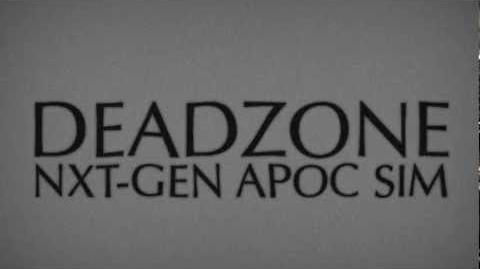 Deadzone Trailer