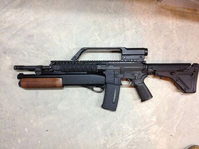 pistol pb ke cs