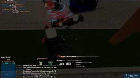 Gameisawesom- Phantom Forces Hacker