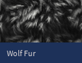 FaunaCaseWolfFur