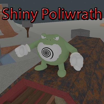 image shiny poliwrathpng roblox pokemon legends wiki