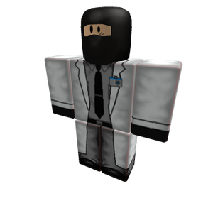 Doctor Malfrous Original-28476177