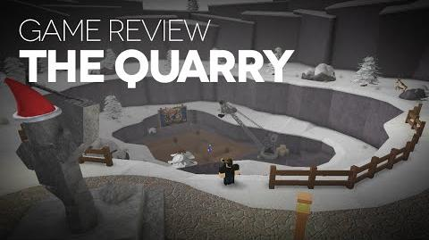 The Quarry Game Review