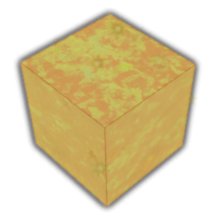 Fire Crystal Ore 1