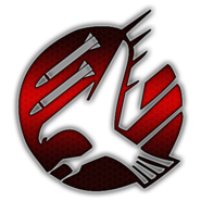 Urban Assault Forces Fourth Logo