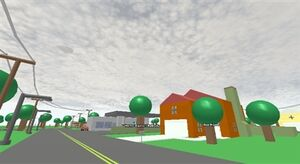 Welcome to the Town of Robloxia