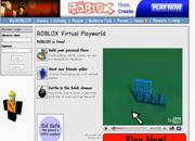 ROBLOX 2008
