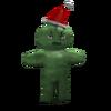 The Christmas Creep