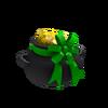The Leprechaun's Treasured Gift