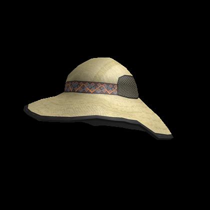 File:Adventurer's Sun Hat.png