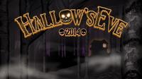 2014-Hallow's Eve