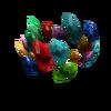 7 Jeweled Circlet